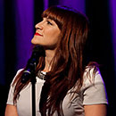 Photos: Shoshana Bean plays star-studded concert at Hippodrome