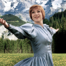 Sarah-Louise Young: My five favourite Julie Andrews things
