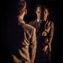 Show Pics: Hayley Atwell and Mathew Horne in The Pride