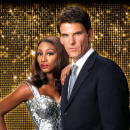 "New Bodyguard star Beverley Knight records 'sneak peek' of ""Queen of the Knight"""