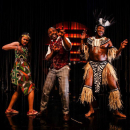 Tricycle extends run of Nhamo The Manyika Warrior