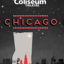 "Chicago to ""Razzle Dazzle"" at Oldham Coliseum"