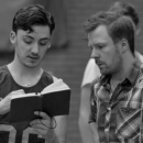 Brief Encounter With... NYMT West Side Story choreographer Drew McOnie