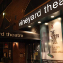 What links [title of show], The Lyons and The Scottsboro Boys? Welcome to Off-Broadway powerhouse The Vineyard