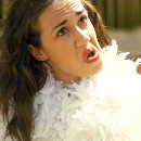 #HatersBackOff: Enter to win a West End starring role with YouTube's Miranda Sings!