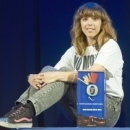 Feminist Bridget Christie becomes third woman to win Edinburgh Comedy Award