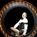 Opening: Bonnie & Clyde, Globe's Blue Stockings and Will Young returns to Cabaret