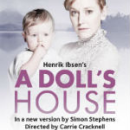 Podcast: #WOSOuting to A Doll's House starring Hattie Morahan