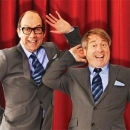 Morecambe and Wise alive and well in West End return?