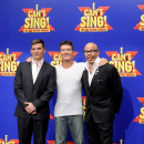 Harry Hill: 'Simon Cowell is the modern-day Barnum'