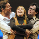 Menier's Merrily We Roll Along broadcast to cinemas