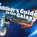 The Hitchhiker's Guide to the Galaxy reinvented as stage production