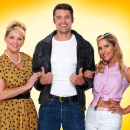 Ben Freeman and Cheryl Baker join cast of Happy Days musical