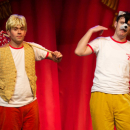 Potted Panto returns to West End for Christmas