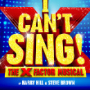 Exclusive: Three more songs from X Factor musical I Can't Sing!
