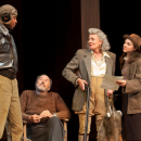 Much Ado About Nothing (Old Vic)