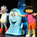 Dora the Explorer Live! Search for the Lost Toys (Tour - Glasgow)