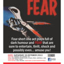 FEAR set to challenge audiences in Liverpool