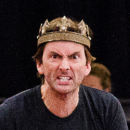 Exclusive Rehearsal Pics: David Tennant prepares for RSC Richard II