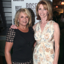 1st Night Photos: Elaine Paige and Jane Asher enjoy Rose's Ghosts