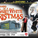 "Dreaming of a Barry White Christmas dubbed as ""Scouse Scrooge"""