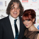 WOS TV: Theatreland's finest gather for 2012 WOS Awards