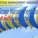Industry marks first annual Stage Management Day