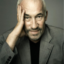 Simon Callow wins Outstanding Contribution award at 2013 UK Theatre Awards