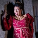 Tosca - Welsh National Opera (Liverpool)