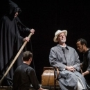 Death in Venice - Opera North (Salford)