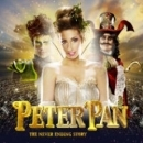 WIN: Peter Pan - The Never Ending Story in Birmingham