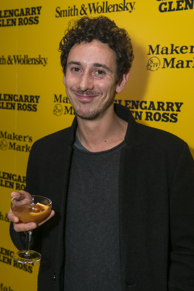 <p>Al Weaver</p><br />© Dan Wooller for WhatsOnStage