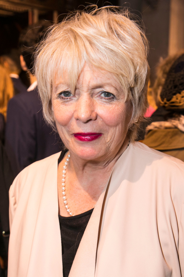 <p>Alison Steadman</p><br />© Dan Wooller for WhatsOnStage