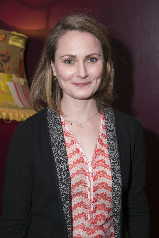 <p>Anna Madeley</p><br />© Dan Wooller for WhatsOnStage