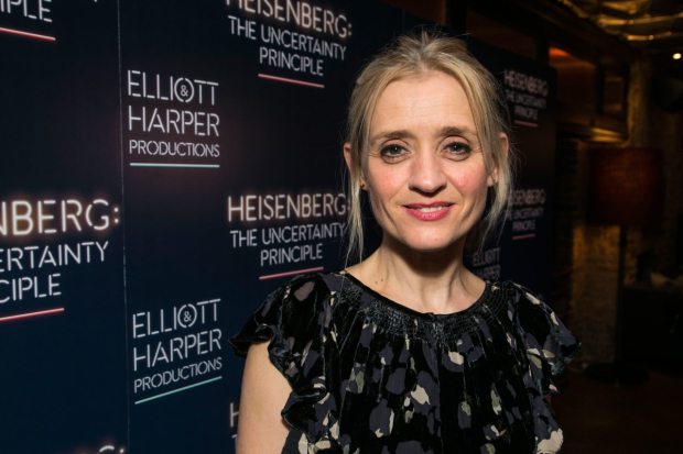 <p>Anne-Marie Duff</p><br />© Dan Wooller for WhatsOnStage