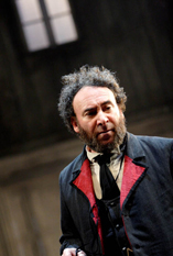 <p>Antony Sher as Tomas Stockman in <em>An Enemy of the People</em> (2010)</p><br />© Catherine Ashmore