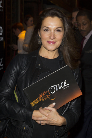 <p>Barbara Broccoli</p><br />© Dan Wooller for WhatsOnStage