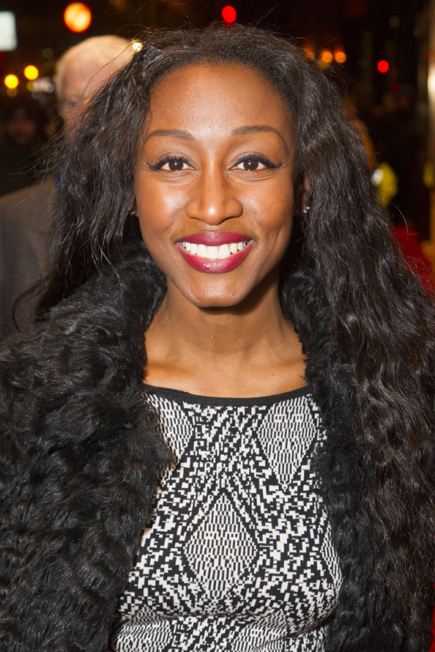 <p>Beverley Knight</p><br />© Dan Wooller for WhatsOnStage