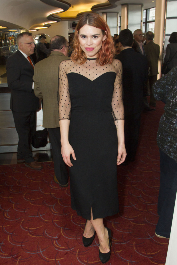 <p>Billie Piper</p><br />© Dan Wooller for WhatsOnStage