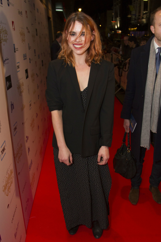 <p>Billie Piper</p><br />(C) Dan Wooller for WhatsOnStage