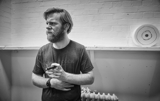 <p>Brian Gleeson</p><br />© Charlie Gray