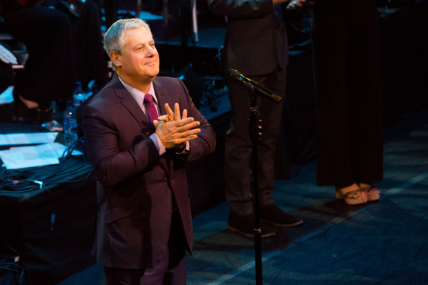 <p>Cameron Mackintosh</p><br />© Peter Gibbons