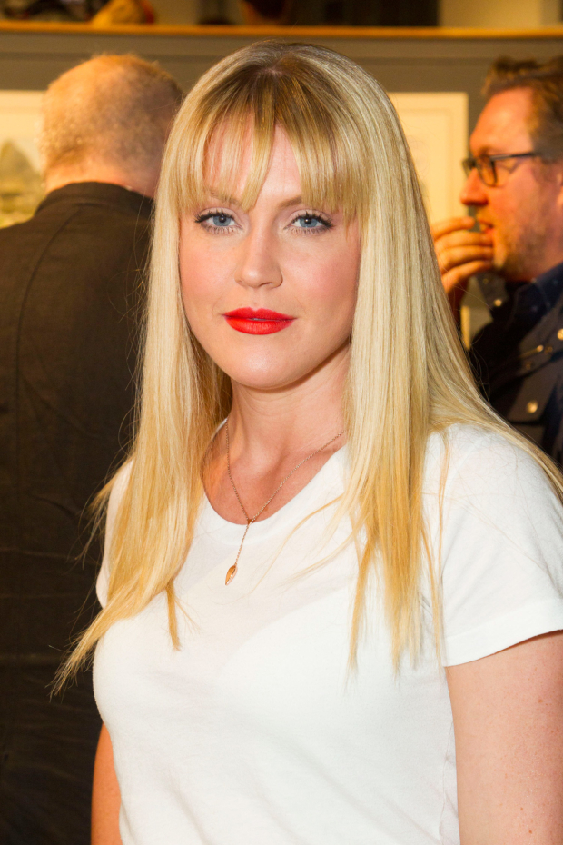<p>Camilla Kerslake</p><br />© Dan Wooller for WhatsOnStage
