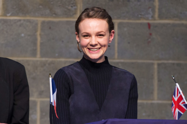 <p>Carey Mulligan</p><br />© Dan Wooller for WhatsOnStage