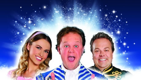 <p>CBeebies presenter Justin Fletcher will play Buttons in <em>Cinderella</em> at the New Victoria Theatre, Woking. He will be joined by fellow children&#39&#x3B;s TV stalwart Zoe Salmon and comedian Hal Cruttenden.</p>