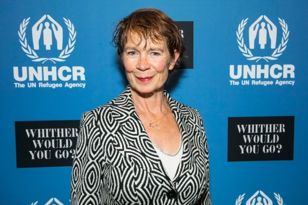 <p>Celia Imrie</p><br />© Dan Wooller for WhatsOnStage