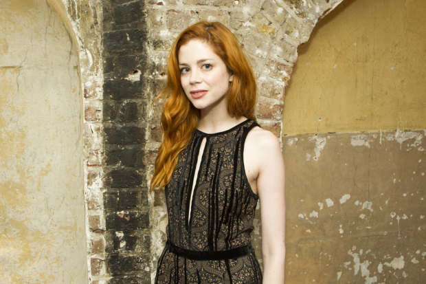 <p>Charlotte Hope</p><br />© Dan Wooller for WhatsOnStage