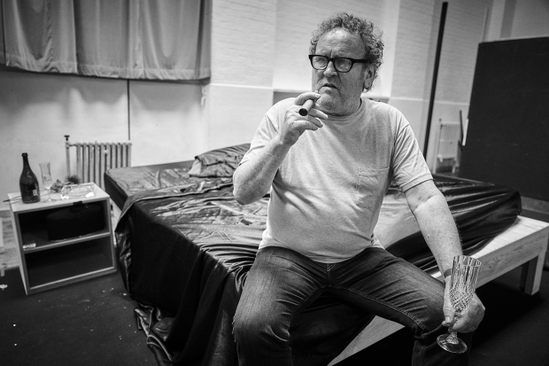 <p>Colm Meaney</p><br />© Charlie Gray