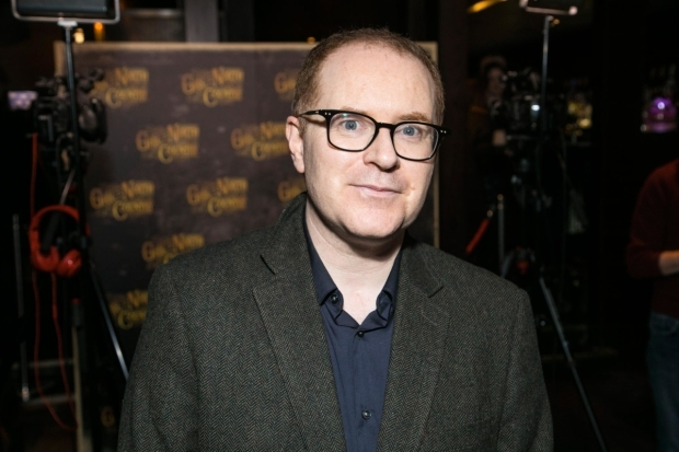 <p>Conor McPherson (author/director)</p><br />© Dan Wooller for WhatsOnStage