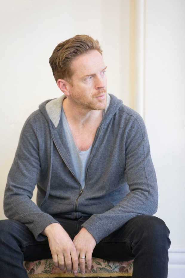 <p>Damian Lewis (Martin)</p><br />© Johan Persson